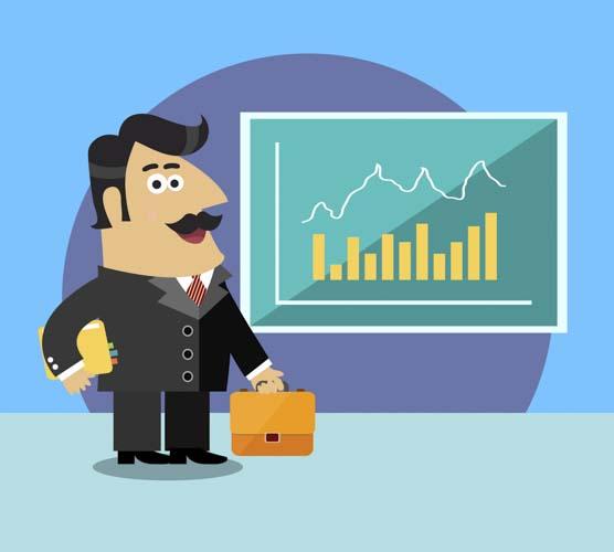 稼げる営業業界