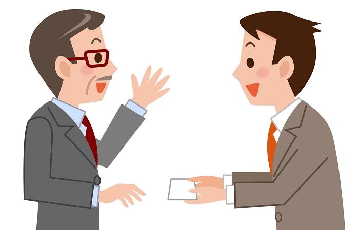 信憑性と誠実さのある内容・見た目・行動を心がける