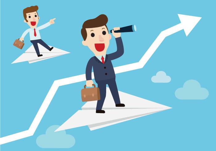 「残業がない仕事・残業が少ない仕事」厳選おすすめ5選!これから探す人は必見です
