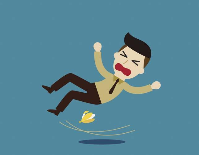 転職失敗パターン