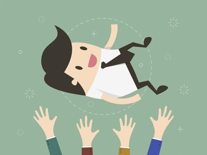 「円満退社」を目指せ!もし円満退社がダメな場合は自分の人生を最優先に考えて行動を