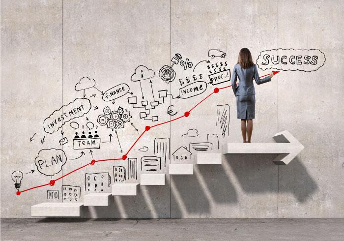海外転職を成功させるためのステップ