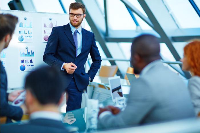 外資系企業の特徴