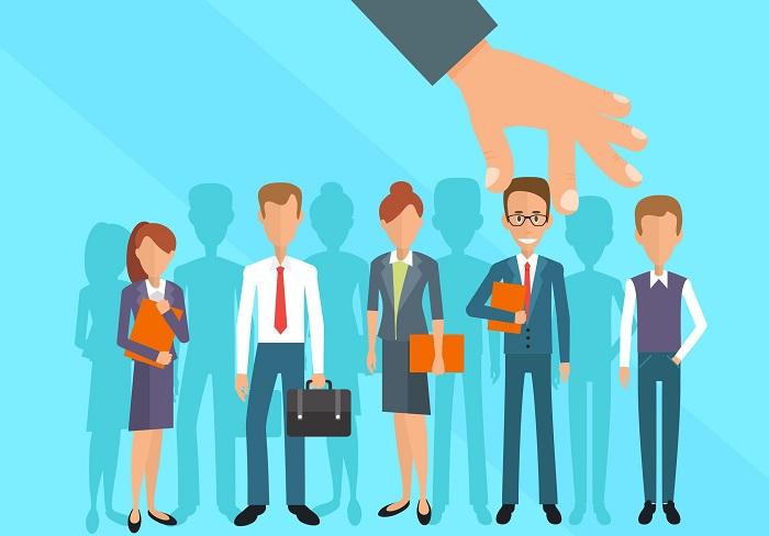 ストレスと残業が多い人材業界などの「その他サービス業」