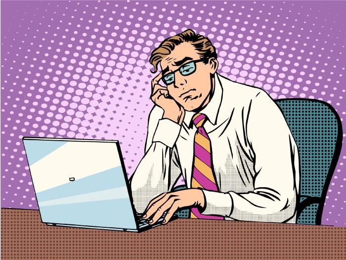 転職失敗する10の理由