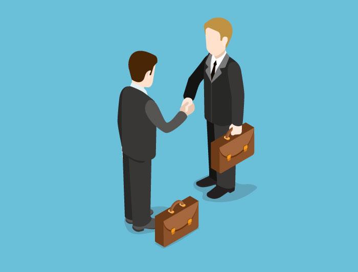 転職エージェントを選ぶ注意点