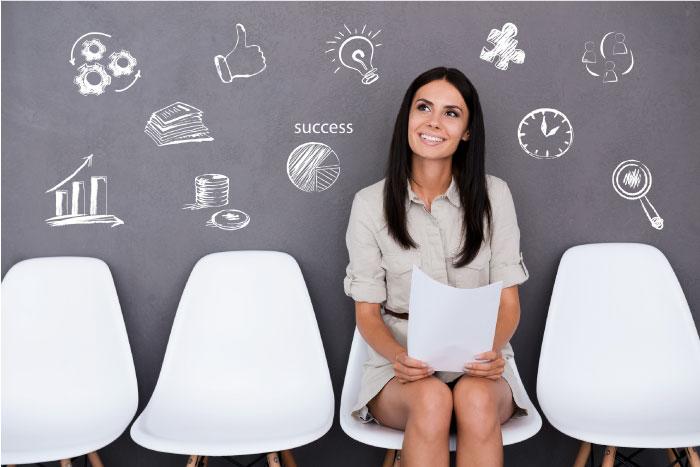 【女性の転職】厳しい現状でも「自分のしたい仕事」に就くために