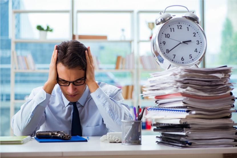 転職と仕事との両立に疲れた